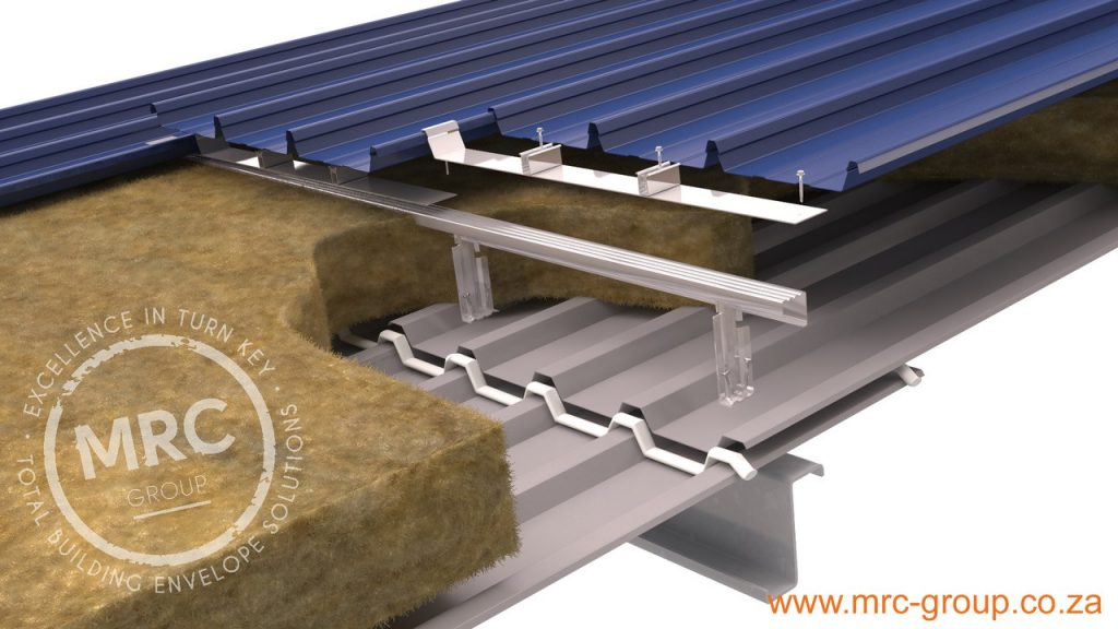 Is Roof Insulation Compressed Providing The Thermal